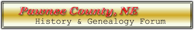 Pawnee County Genealogy